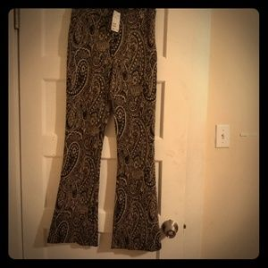 H&M NWT leggings